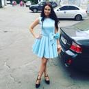 Алина Малиновская, Киев, Украина