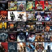 Закачка игр на НЕПРОШИТЫЕ PS3