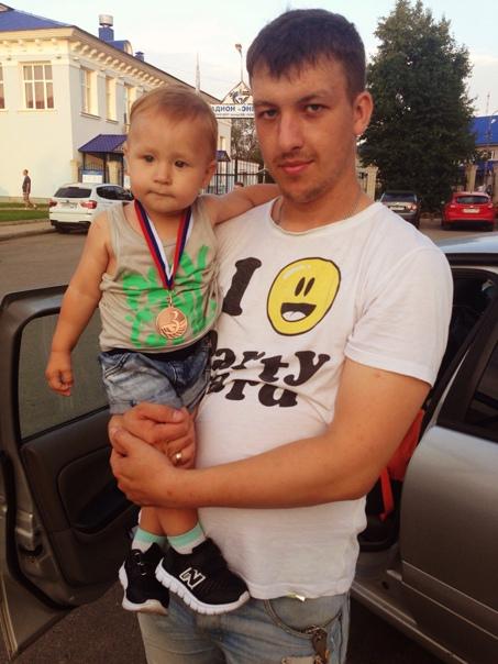 Серёга Мамаев, Пермь, Россия