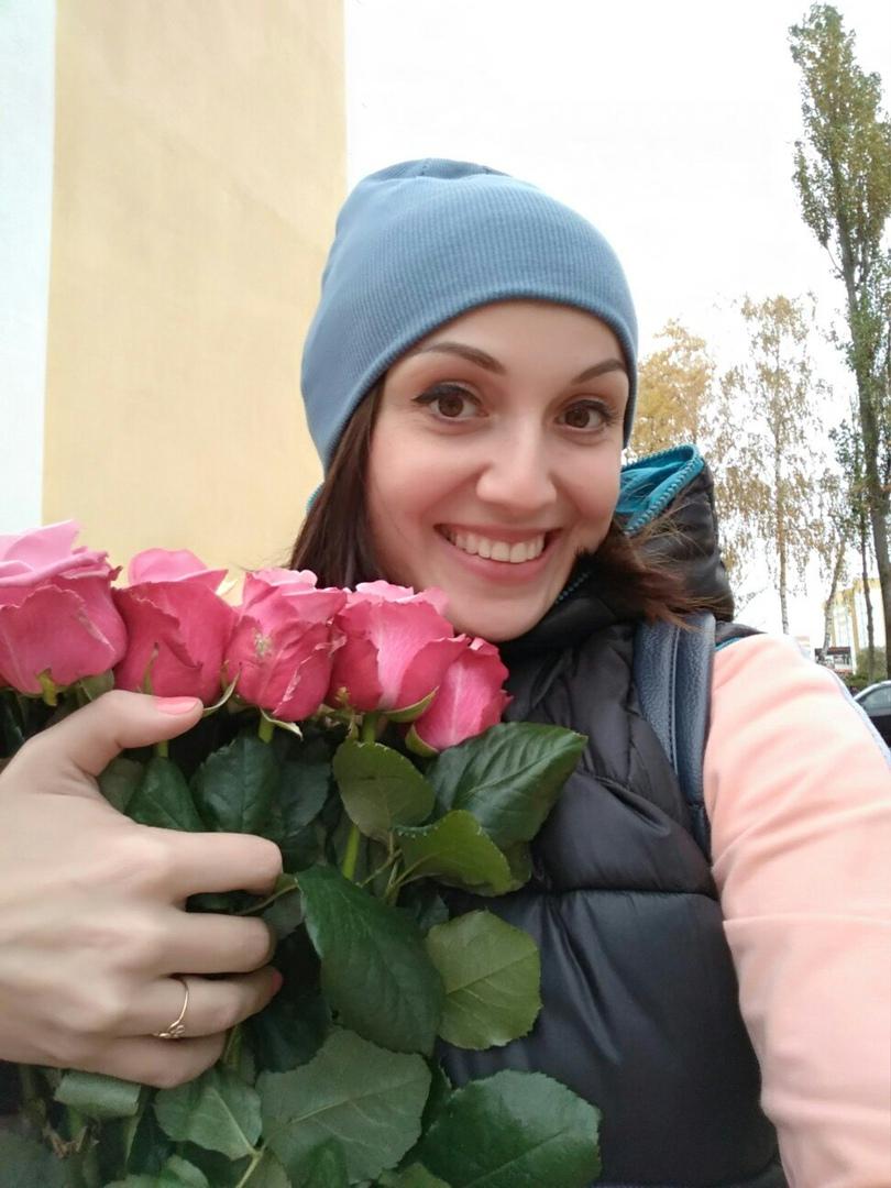 фото из альбома Marina Pavlenko №11