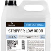 083-5 STRIPPER LOW ODOR (Стриппер Лоу Одор). Стриппер с пониженным уровнем запаха.