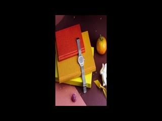 "Swatch от салона ""Швейцарские часы"""