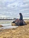 Елена Пестрикова, Нижний Новгород, Россия