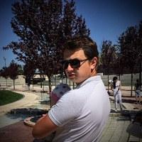Фотография профиля Александра Гладких ВКонтакте