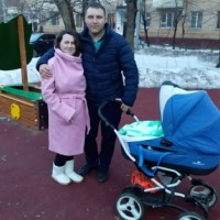 Фотография Кристины Митряйкиной ВКонтакте