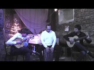 Raiz Latina (Trio) Malaguena by Ernesto Lecuona