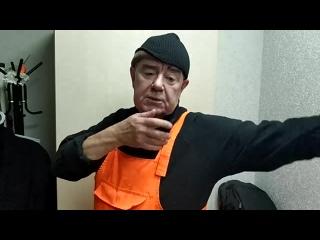 Джамшут о строительстве метро в Нагатино