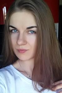 Макаренко Оля