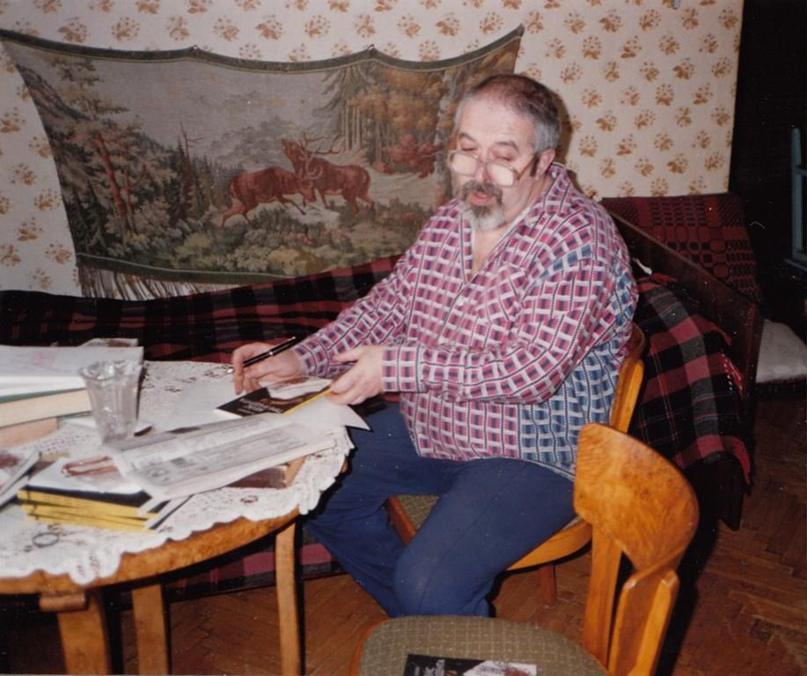 Фальсификаторы советской истории. Часть первая, изображение №5