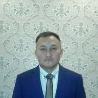 Фото Асылхана Буршукова ВКонтакте