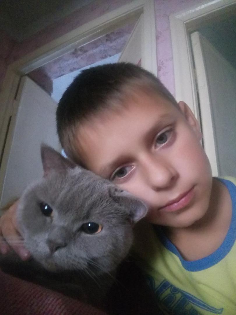 фото из альбома Даниила Батрамеева №6