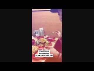 181124    Instagram story 174