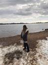 Трошкова Ксюша | Санкт-Петербург | 2