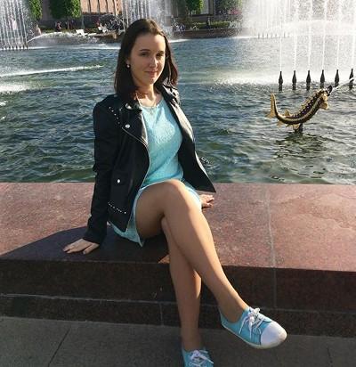 Анастасия Кудрявова