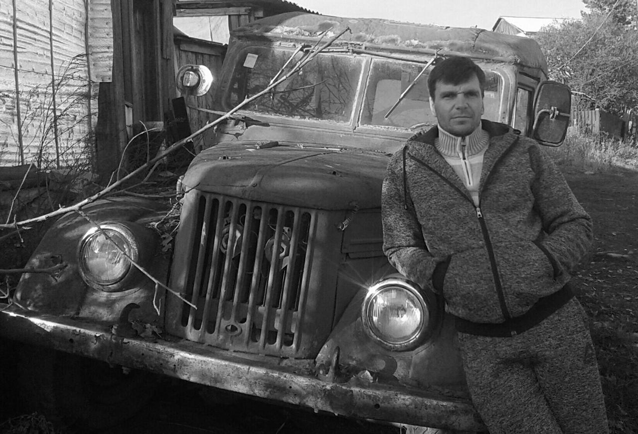 фото из альбома Андрея Касминко №1