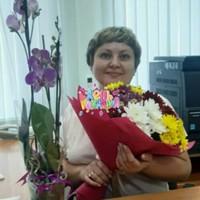 Пузырева Ирина (Кирилова)