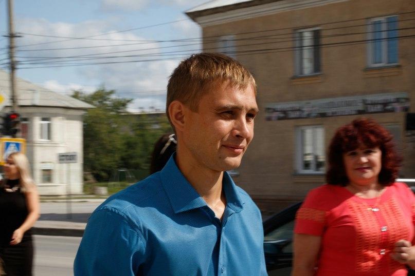 Алексей, 36, Iskitim