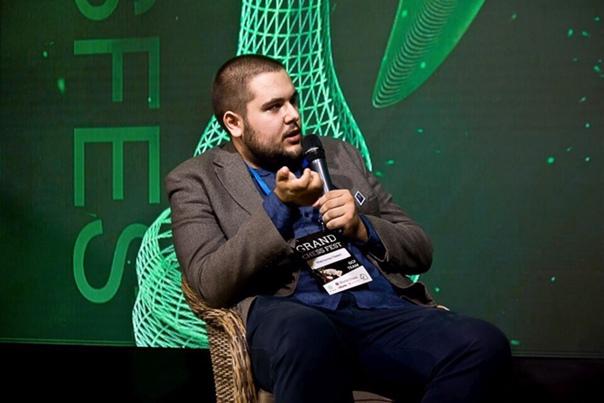 Павел Мартынов, Санкт-Петербург, Россия