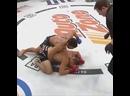 Остановка в бою Патрисио Питбуль vs. Майкл Чендлер