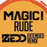 Magic magic radio record camila cabello feat young thug calvin harris dua lipa drake серебро