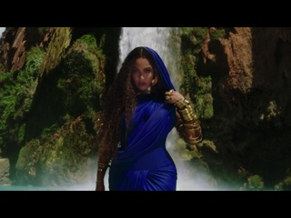 "Премьера. Beyoncé - Spirit + Bigger (From Disney's ""The Lion King"")"
