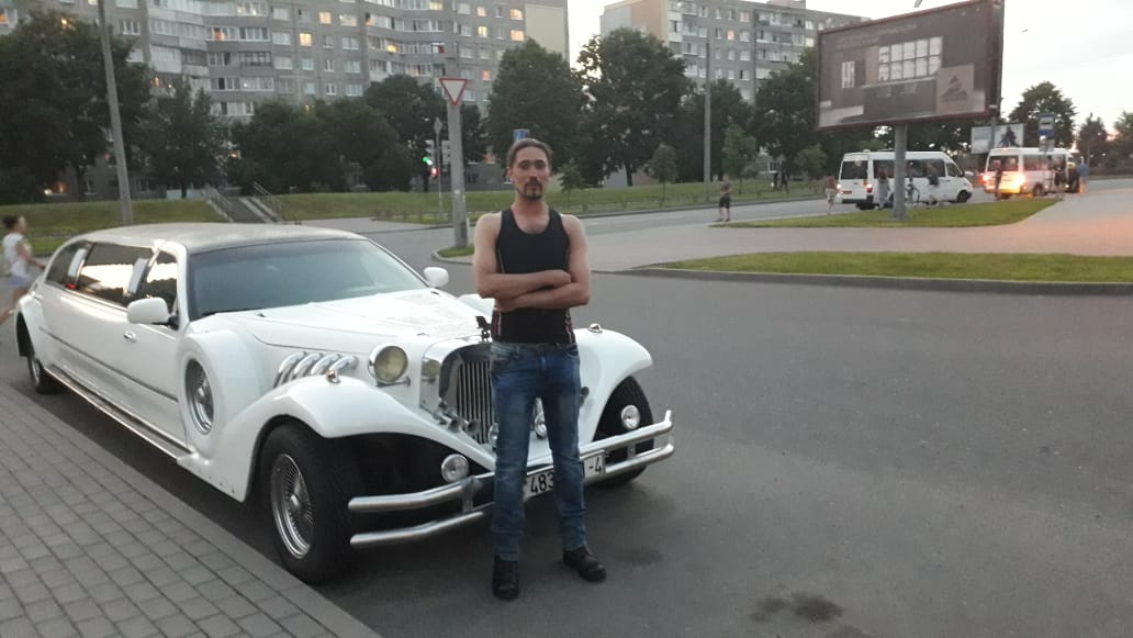 Александр, 32, Feodosiya