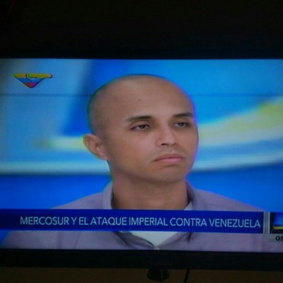 Renier Hernandez
