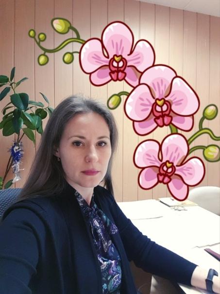 Наталья Шарахова, Новосибирск, Россия