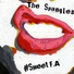 The spangles