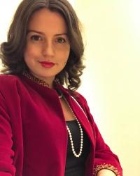 Надя Клименок-Кудинова фото №35