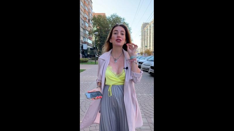 Видео от Алены Блажко