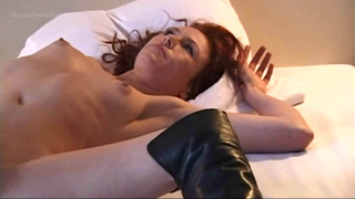 Moenning nude antje Fit and