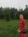 Личный фотоальбом Дениса Чилиманова