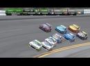 NASCAR Monster Enegry Cup 2019. Этап 18 - Дайтона