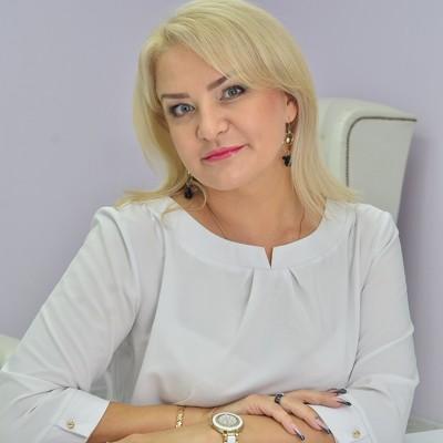 Оксана Князева, Киров