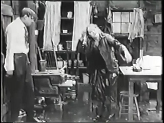 Тэсс из Страны бурь _ Tess of the Storm Country (1914) Rus. subs