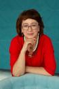 Персональный фотоальбом Светланы Дресвянниковой