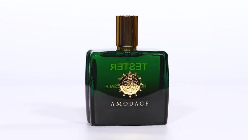 Выдающиеся парфюмеры и их творения Сесиль Зарокян