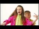 Группа Пульс краiны - Давай взлетай Фёдор Гесь, Варвара Асмыкович, Даниил Ротенко, Любовь Марчук