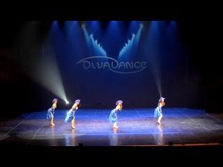 Ice in the night      леди-стиль от Divadance Хореограф: Зайнутдинова Светлана