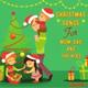 Новогодние и рождественские песни Perry Como - Let It Snow!