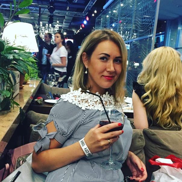 Вера Суркова, Санкт-Петербург, Россия