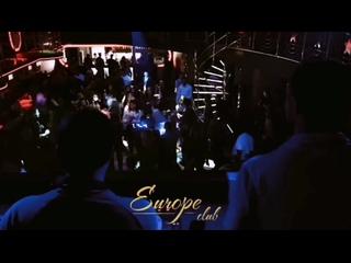 Пятница в клубе Европа 💣💥 DJ Seven & MC Alex