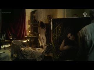 Emilia Schüle, Alicia von Rittberg, etc Nude - Charité S01E01-02 (2017) HD 720 / Эмилия Шуле, Алисия фон Риттберг - Шарите