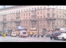 Две скорые пропускают кортеж Путина на Кутузовском_HD.mp4
