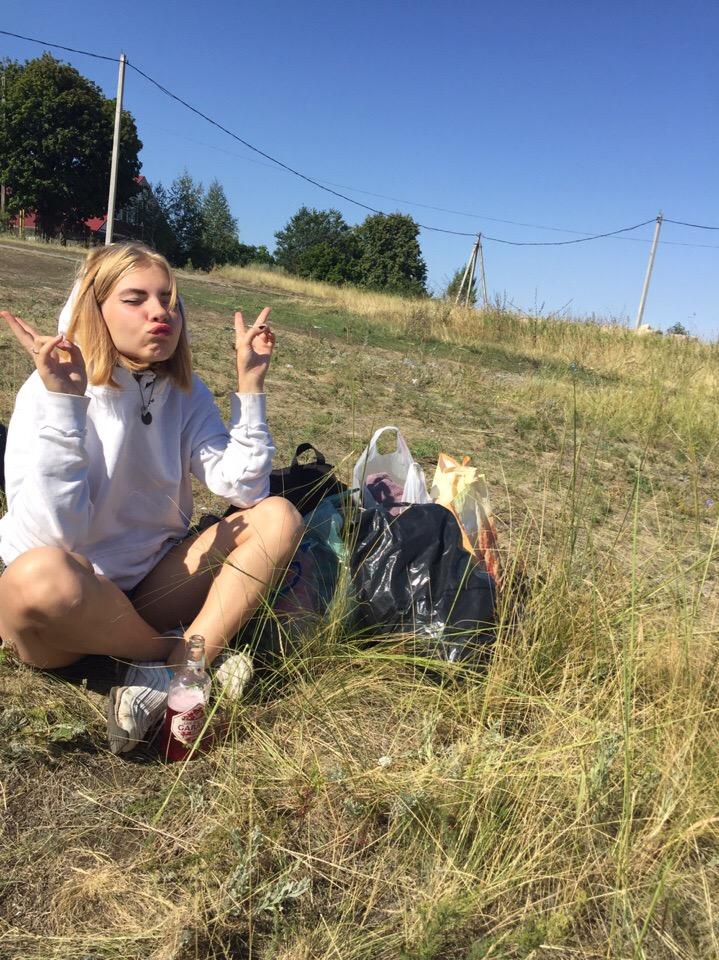 фото из альбома Оляши Соколовскаи №6
