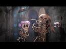 Видеофрагмент №2 Ответ Hotel Transylvania -