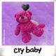 Gia Koka, gnash - cry baby