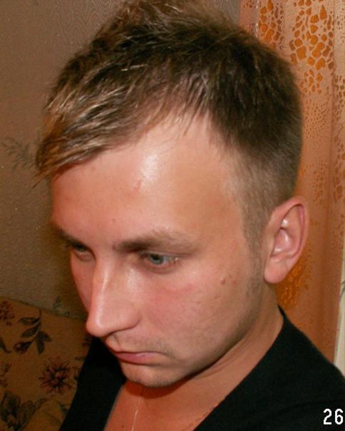 Vladimir Polupikov, Екатеринбург, Россия