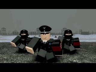 Шок контент слили что делал гитлер когда почти захватил СССР
